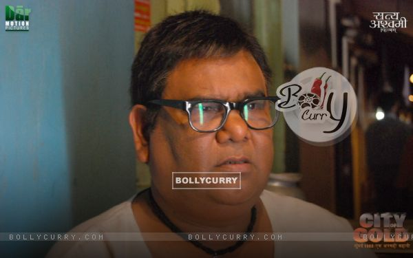 Still image of Satish Kaushik