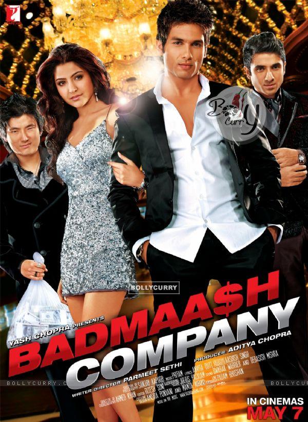 Badmaash Company (2010) Full Movie Online