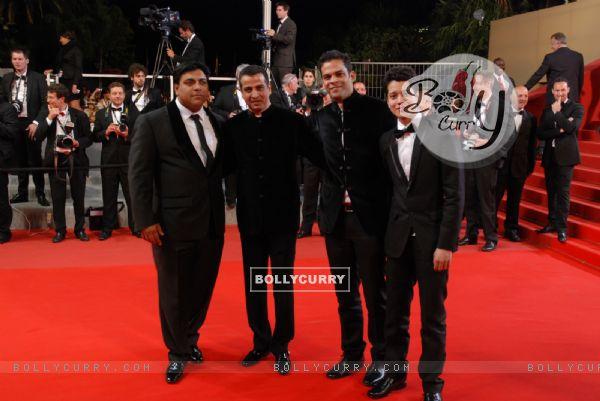 Udaan(2010) movie premeire