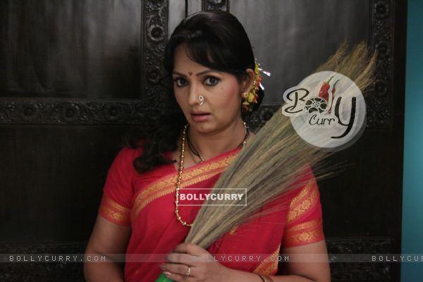 Upasana Singh as Kamwaali Bai