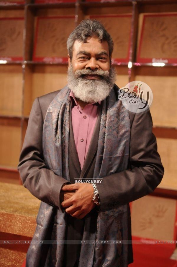 Anupam Shyam in STAR Parivaar Awards 2010