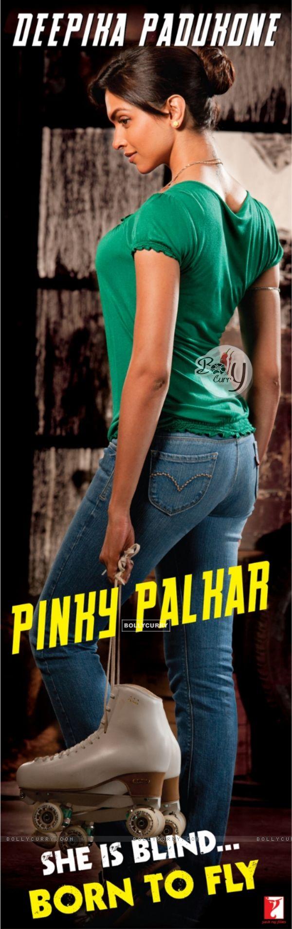 Deepika in the movie Lafangey Parindey (67177)