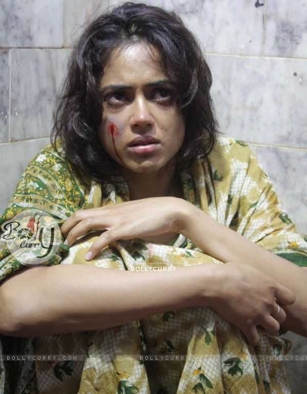 Sameera Reddy in the movie Red Alert - The War Within (68818)