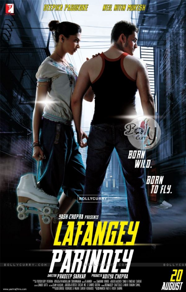 Poster of the movie Lafangey Parindey (77843)