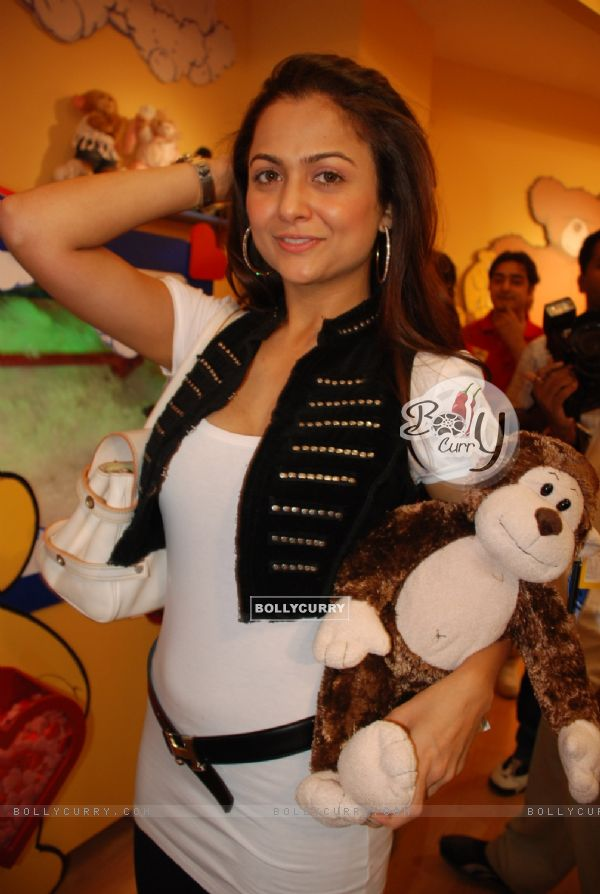 Amrita Arora At Music Release Function Of Upcoming Movie Good Boy Bad Boy A