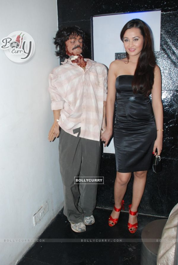 "Agyaat Press Meet with ""Hot Priyanka Kothari"" (78562)"