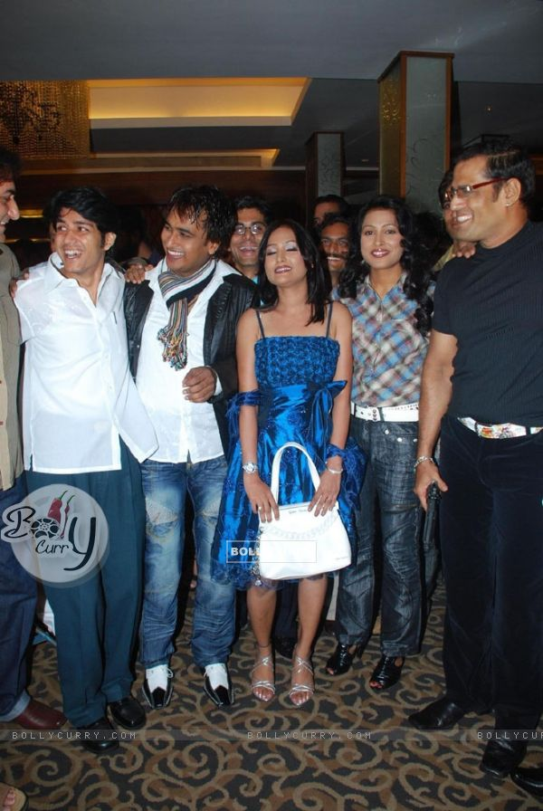 "The Production no 1 film ""Mahurat"""