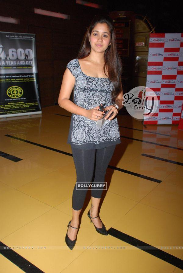 Narayani Shastri at The Final Destination Premiere (79390)