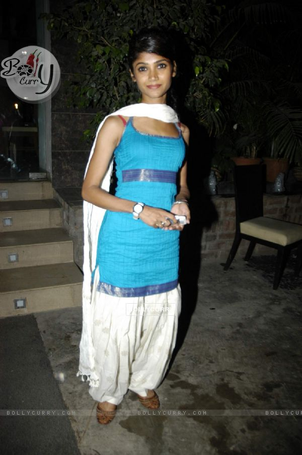 Celebrities at ZEE TV Success bash for Agle Janam Mohe Bitiya Hi Kijo ...