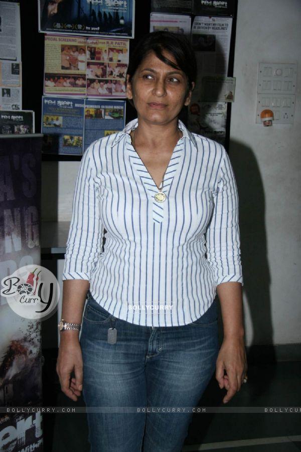 Archana Puran Singh Family tv Actress Archana Puran Singh