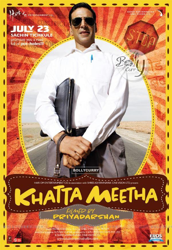 khatta meetha movie online dailymotion Watch khatta meetha (2010) full movie streaming by ilcotged on dailymotion here.