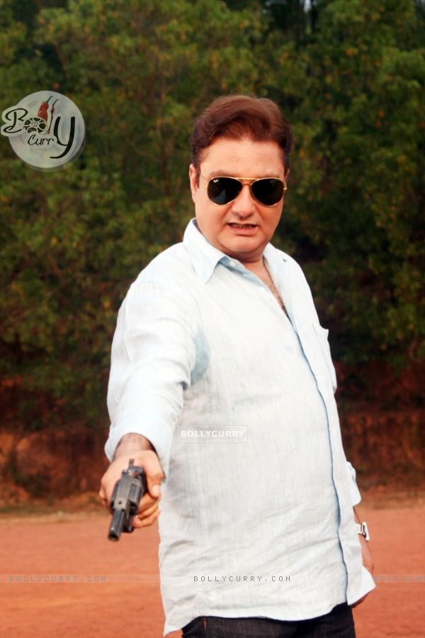 Vinay Pathak in the movie The Film Emotional Atyachar