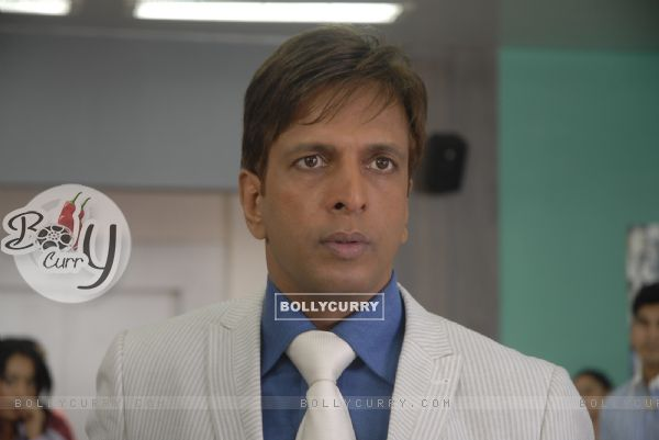 Javed Jaffery in the movie Hello Darling (92492)