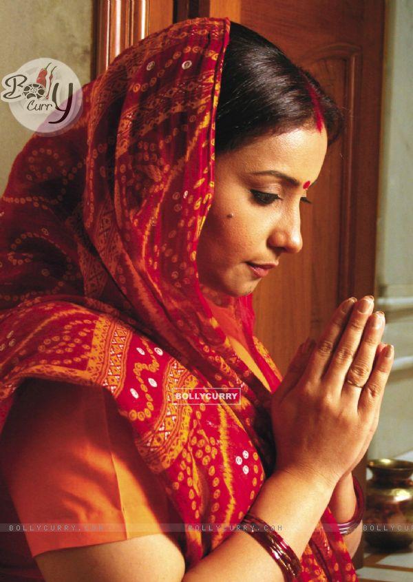 Still image of Divya Dutta
