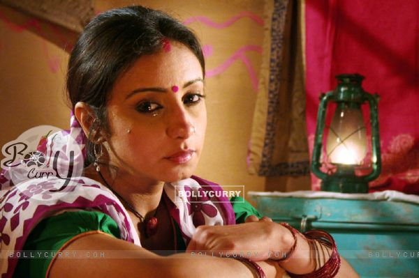 Divya Dutta in the movie Life Express