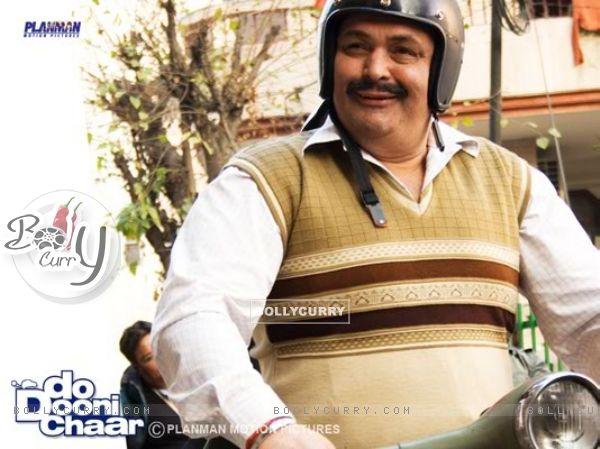 Still image of Rishi Kapoor