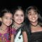 Avika Gor with Sparsh & Ishita Panchal