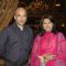 Sooraj Barjatya, Kavita Barjatya