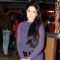 Pooja Gor at an event