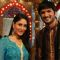 Sushant Singh Rajput, Kareena Kapoor On The Sets Of Pavitra Rishta