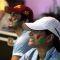 Sushant Singh Rajput and Ankita Lokhande Watching India Vs Srilanka Match