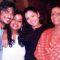 Ankita Lokhande, Sushant Singh Rajput and Usha Nadkarni