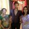 Sushant Singh Rajput With Fans On The Sets Of Pavitra Rishta