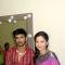 Sushant Singh Rajput, Ankita Lokhande At Home