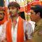 Sushant Singh Rajput, Pankaj Vishnu Shooting For Pavitra Rishta