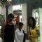 Sushant Singh Rajput, Ankita Lokhande With A Fan In Goa