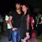 Sushant Singh Rajput, Ankita Lokhande at Gurmeet's Party