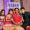 Kinshuk Mahajan , Vibha Chibber & Mahima