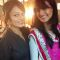 Neha with Surbhi