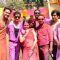 Drashti Dhami with Madhubala Team