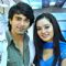 Sukirti Kandpal and Karan Singh Grover