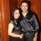 Sanjeev Seth and Lata Seth
