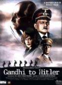 Gandhi To Hitler