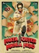 Phata Poster Nikla Hero