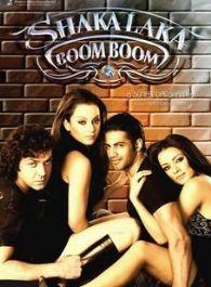 Shaka Laka Boom Boom