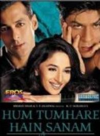 Hum Tumhare Hain Sanam