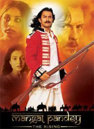 Mangal Pandey: The Rising
