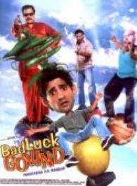 Bad Luck Govind