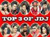 Analysis of Jhalak Dikhla Jaa 8 contestants