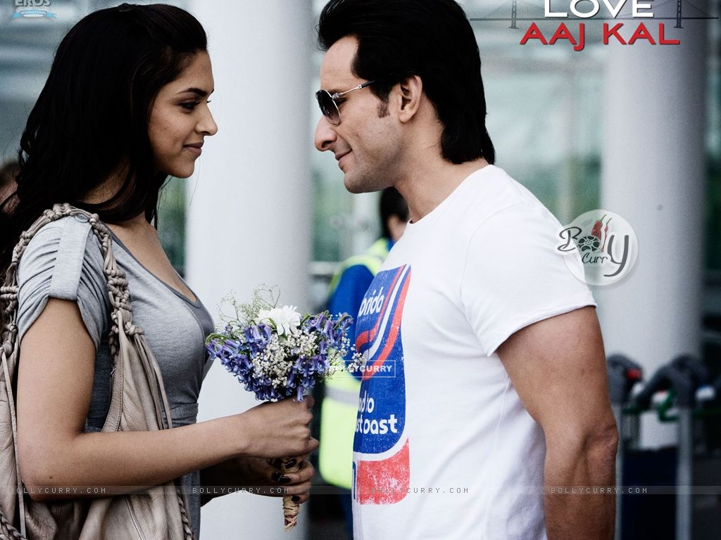 Wallpaper of Love Aaj Kal movie (11023) size:1024x768