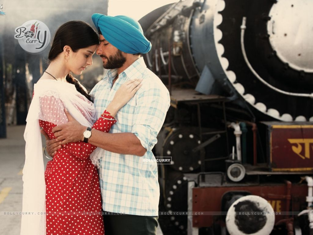 A still scene from Love Aaj Kal  movie (11026) size:1024x768