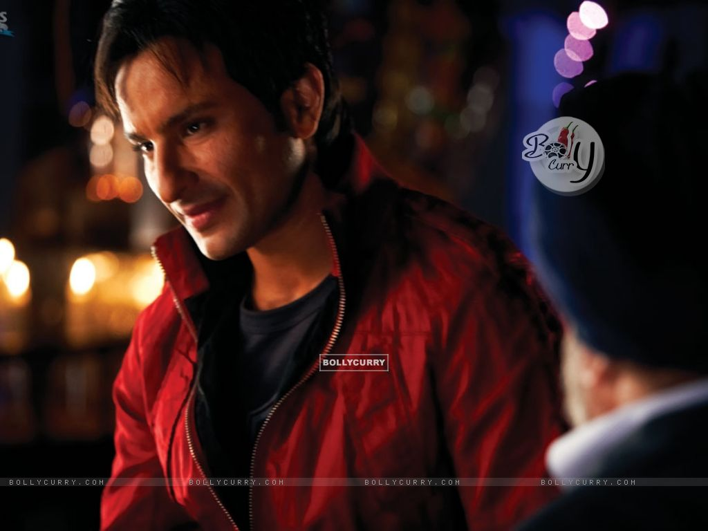 Saif Ali Khan in Red Jacket (11031) size:1024x768