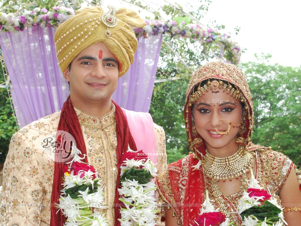 Wedding Pics of Natik and Akshara (118486) size:1024x768