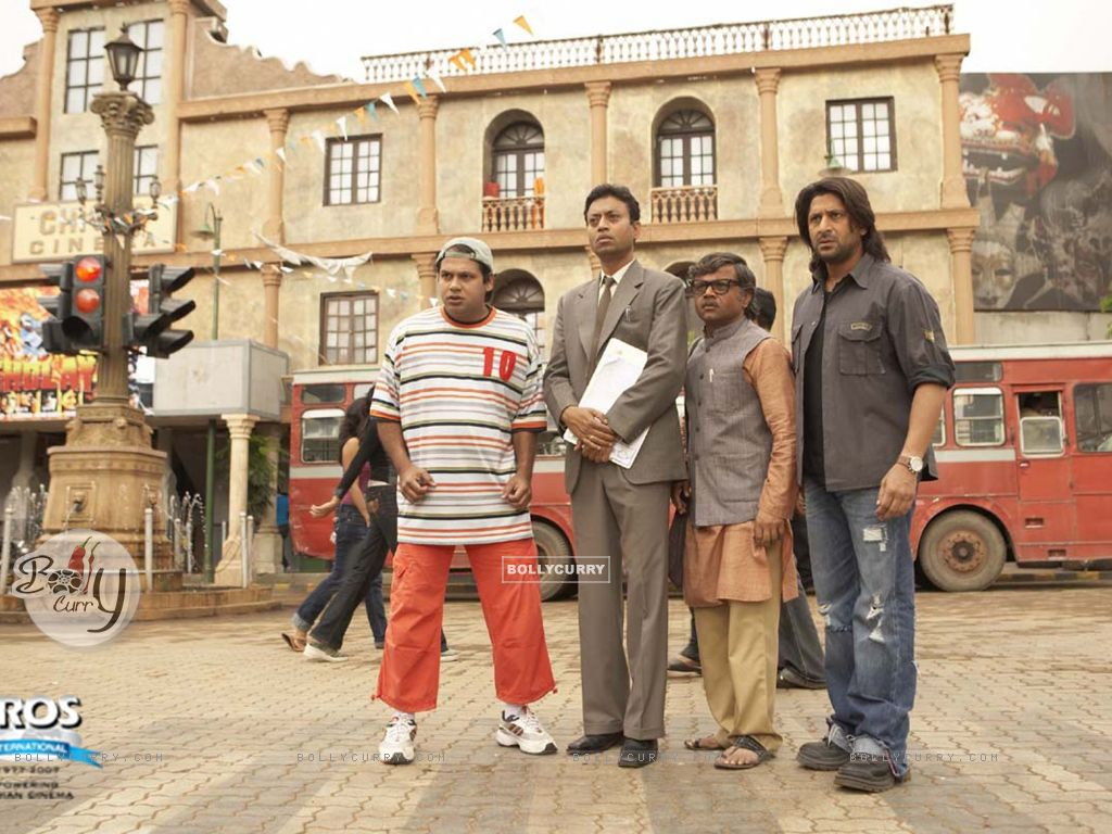 Arshad,Rajpal,Irfan and Suresh looking shocked (12086) size:1024x768