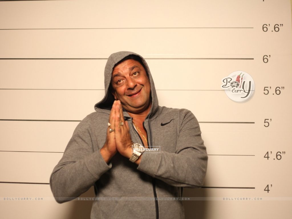 Sanjay Dutt in the movie Rascals (159240) size:1024x768