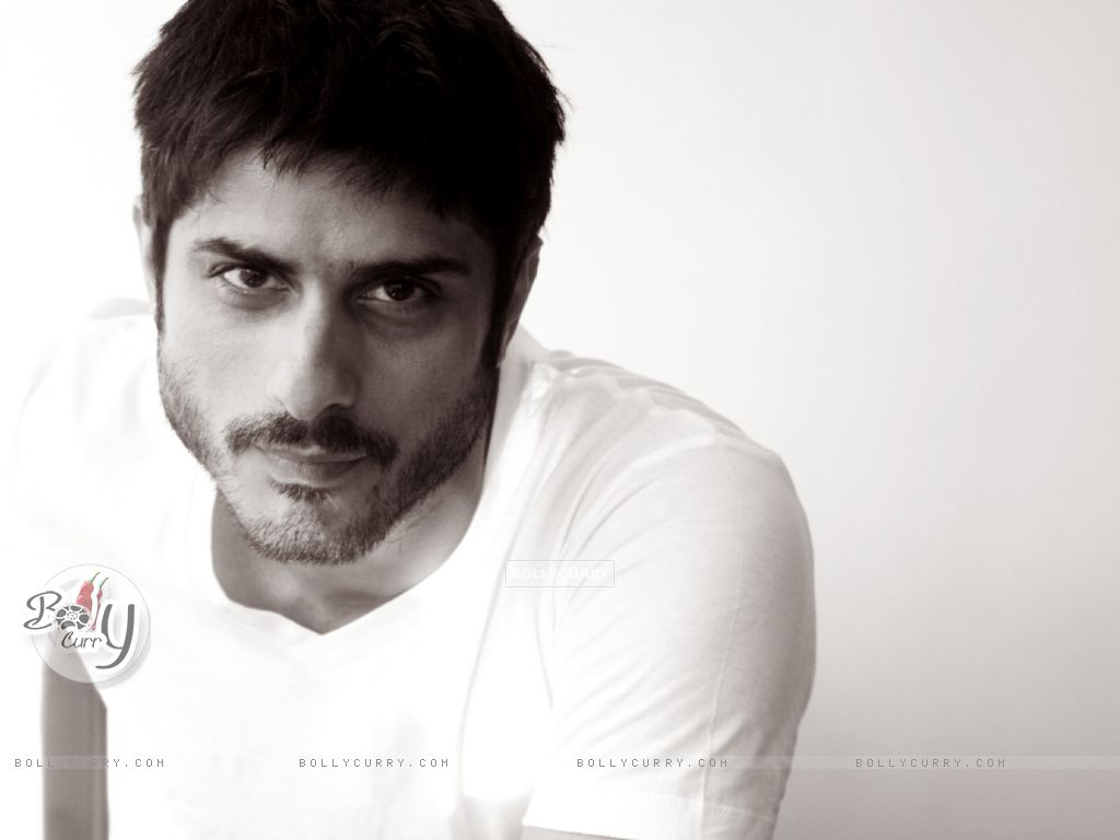 Download 1024x768 Wallpaper size image of celebrity Vikas Bhalla .